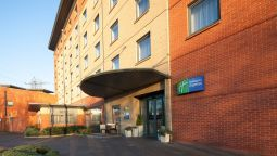 Exterior view Holiday Inn Express LEICESTER CITY