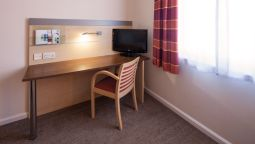 Kamers Holiday Inn Express LEICESTER CITY