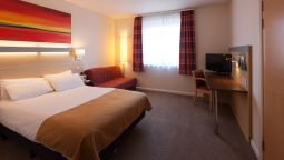 Room Holiday Inn Express LEICESTER CITY