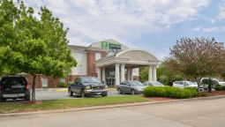 Exterior view Holiday Inn Express & Suites LAFAYETTE