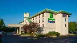 Exterior view Holiday Inn Express PHILADELPHIA NE - LANGHORNE
