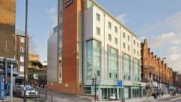 Buitenaanzicht Holiday Inn Express LONDON - SWISS COTTAGE