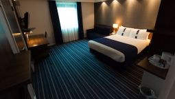 Kamers Holiday Inn Express LONDON - STRATFORD