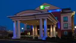 Exterior view Holiday Inn Express & Suites MEMPHIS SOUTHWIND