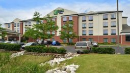 Exterior view Holiday Inn Express & Suites MILWAUKEE-NEW BERLIN