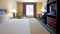 Kamers Holiday Inn Express & Suites WEST MONROE