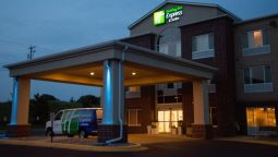 Exterior view Holiday Inn Express & Suites CHANHASSEN