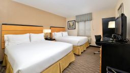 Room Holiday Inn Express NEW YORK JFK AIRPORT AREA