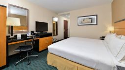 Kamers Holiday Inn Express NEW YORK JFK AIRPORT AREA