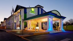 Exterior view Holiday Inn Express PIEDRAS NEGRAS