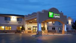 Exterior view Holiday Inn Express GREEN RIVER
