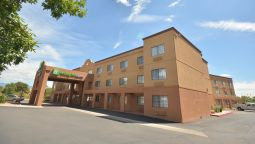 Exterior view Holiday Inn Express SANTA FE CERRILLOS