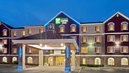 Buitenaanzicht Holiday Inn Express & Suites SEASIDE-CONVENTION CENTER