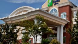 Buitenaanzicht Holiday Inn Express & Suites SUMTER