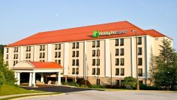 Exterior view Holiday Inn Express & Suites YORK