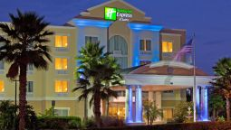 Buitenaanzicht Holiday Inn Express & Suites TAMPA-I-75 @ BRUCE B. DOWNS