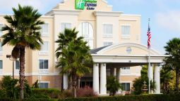 Exterior view Holiday Inn Express & Suites TAMPA-I-75 @ BRUCE B. DOWNS