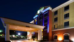 Exterior view Holiday Inn Express & Suites TAMPA-FAIRGROUNDS-CASINO
