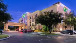 Buitenaanzicht Holiday Inn Express & Suites TAMPA-ANDERSON RD/VETERANS EXP