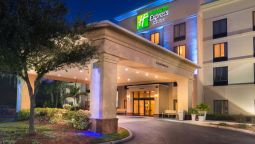 Exterior view Holiday Inn Express & Suites TAMPA-ANDERSON RD/VETERANS EXP