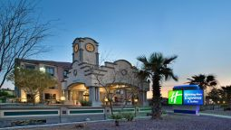 Buitenaanzicht Holiday Inn Express & Suites TUCSON MALL