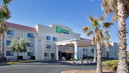 Exterior view Holiday Inn Express TUCSON-AIRPORT