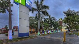 Exterior view Holiday Inn Express VILLAHERMOSA TABASCO 2000