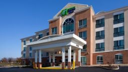 Exterior view Holiday Inn Express & Suites WOODBRIDGE