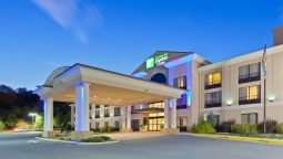 Buitenaanzicht Holiday Inn Express & Suites WINCHESTER