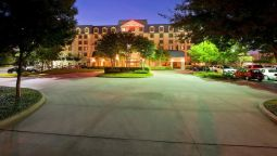 Hilton Garden Inn Houston NW-Willowbrook - Houston (Texas)
