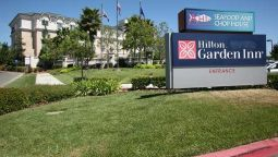 Hilton Garden Inn Fairfield - Fairfield (California)