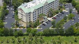 Hilton Garden Inn Ft Lauderdale Airport-Cruise Port - Fort Lauderdale (Florida)