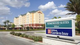 Hilton Garden Inn Orlando International Drive North - Orlando (Floryda)