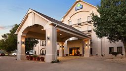 DAYS INN & SUITES CEDAR RAPIDS - Cedar Rapids (Iowa)