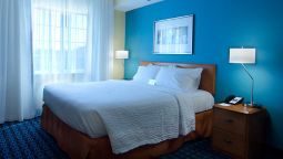 Kamers Fairfield Inn & Suites Saratoga Malta