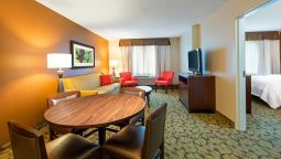 Room Hilton Garden Inn Orlando at SeaWorld
