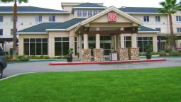 Exterior view Hilton Garden Inn Redding