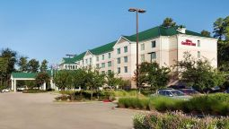 Buitenaanzicht Hilton Garden Inn Houston-The Woodlands