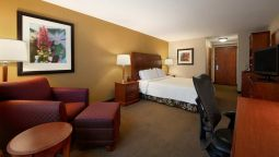 Room Hilton Garden Inn Houston-The Woodlands