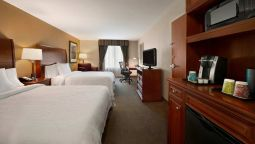 Kamers Hilton Garden Inn Houston-The Woodlands