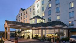 Exterior view Hilton Garden Inn Queens-JFK Airport