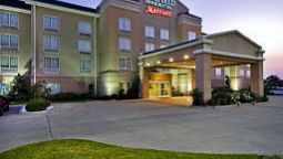 Fairfield Inn & Suites Marshall - Marshall (Texas)
