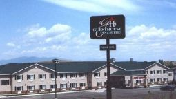 Guesthouse Inn & Suites Dillon