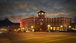 THE HISTORIC HASSAYAMPA INN - Prescott (Arizona)