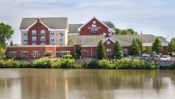 Hotel Homewood Suites by Hilton Cleveland-Solon OH