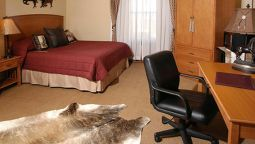 Room an Ascend Hotel Collection Member The Historic Plains Hotel