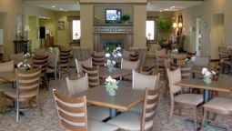 Restaurant Homewood Suites by Hilton Southwind - Hacks Cross