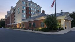 Buitenaanzicht Homewood Suites by Hilton Newark-Wilmington South Area