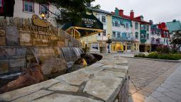 Hotel Homewood Suites by Hilton Mont-Tremblant Resort - Mont-Tremblant