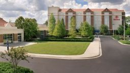 Hotel Hilton University of Florida Conference Center Gainesville - Gainesville (Florida)